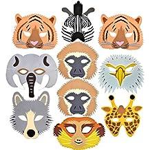 Suchergebnis Auf Amazon De Fur Dschungel Verkleidung