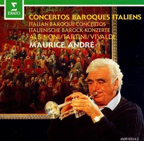 Domenico Zipoli - Concertos Baroques