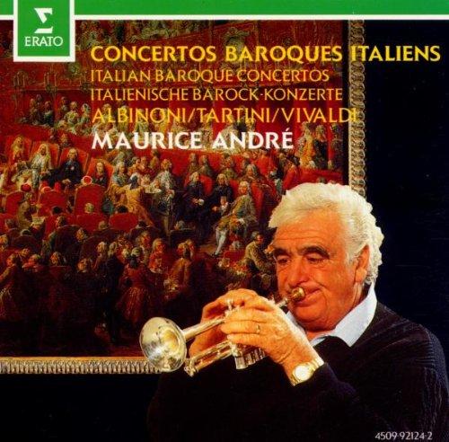 Italienische Barock-Konzerte