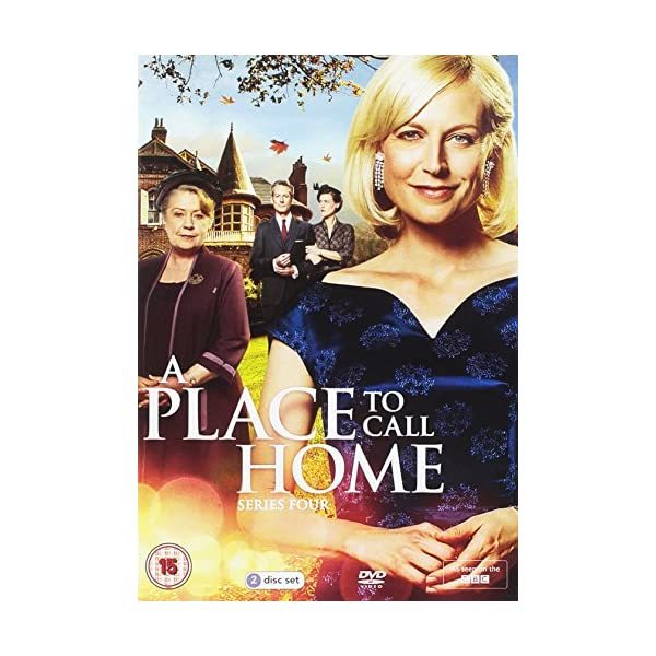 A Place to Call Home – Series 4 [DVD] 5111y5bUnWL
