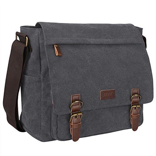 65cdd9648daa S-ZONE-15-Inches-Laptop-Men s-Large-Laptop-Messenger-Shoulder-Bag ...