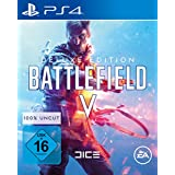 PS4: Battlefield V - Deluxe  Edition
