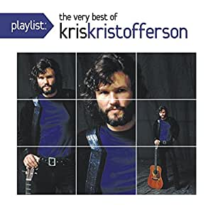 Playlist:the Very Best of Kris