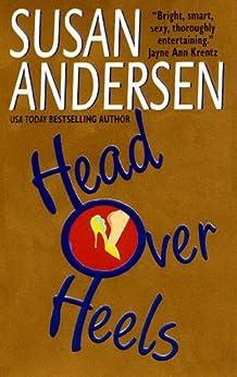 Head Over Heels by [Andersen, Susan]