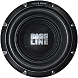 "Best Car Alpine Speakers - Alpine SWA-12S4 12"" Car Subwoofer Review"