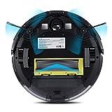 ILIFE A6 automatischer Staubsauger Roboter – Experteneinschätzung - 2