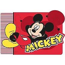 Mickey vaisselle et arts de la table cuisine maison - Jeux de cuisine de mickey ...