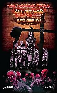 2 Tomatoes Games- The Walking Dead - Expansión Días pasados, Multicolor (5060469660042)