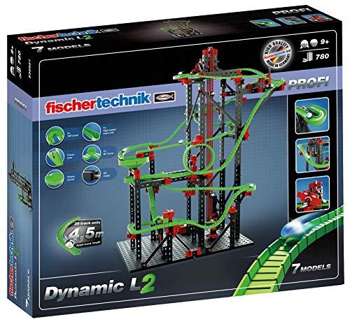 Fischertechnik 536621 Konstruktionsbaukasten