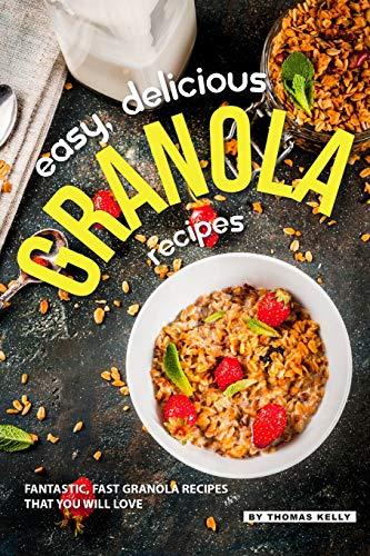 Protein Oat Bar Peanut Butter (Easy, Delicious Granola Recipes: Fantastic, Fast Granola Recipes That You Will Love)