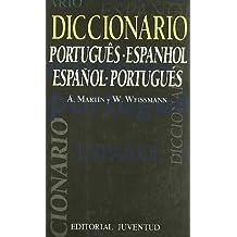 Diccionario Portugues-Espanhol Espa-Portugues