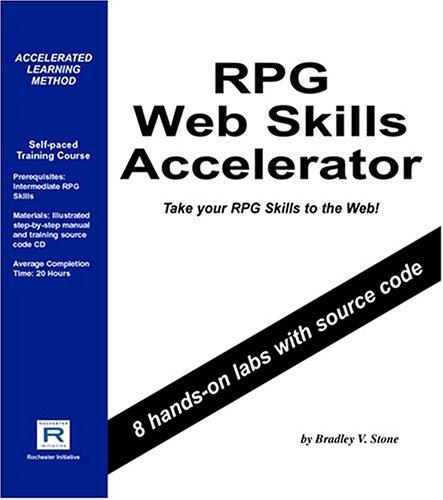 Rpg Web Skills Accelerator Web Accelerator