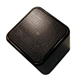 RE DESIGN portatile BLUETOOTH 30 W altoparlante MINI per MP3 PLAYER cellulare SMARTPHONE ANDROID iPHONE 4 4s 5 5s 5c 6 PLUS Samsung Galaxy S 3 4 5 Tab Ace NOTE HTC ONE M8 BOX Sound System nero senza fili di pugilato