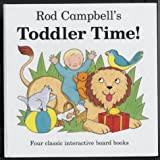 Toddler Time: Toddler Time Pack Oh Dear!,My Presents,Buster's Day,It's Mine