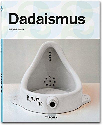 Dadaismus: 25 Jahre TASCHEN