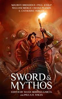 Sword & Mythos (English Edition) par [Bulkin, Nadia]