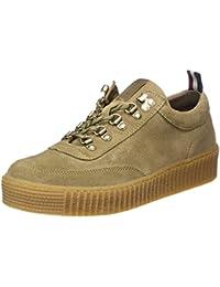 Hilfiger Denim Herren K2385enneth 1b Sneaker