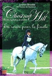 14. Chestnut Hill : En route pour la finale