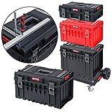 QBRICK One 350 Technik Werkzeugkoffer Staubox Werkzeugkasten Werkzeugkiste Werkstatttrolley Toolbox