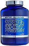 Scitec Nutrition Protein Whey Protein, Milchschokolade, 2350g