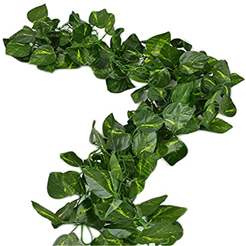 Uni-love 156 feet Fake Foliage G...