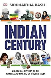 The brainchild of India's foremost quiz master Siddhartha basu, Indian century is a curation of the choicest of events, iconic personalities and benchmark institutions that have shaped our country over the last century. Packed with more than 250 stun...