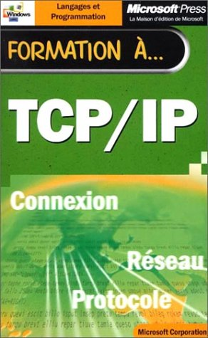 Formation à TCP/IP par James Guérin