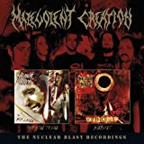 The Nuclear Blast Recordings (2cd)