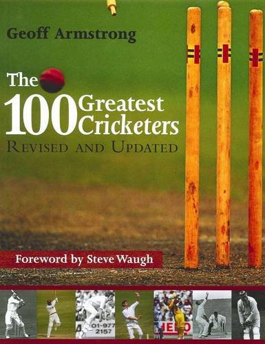 100 Greatest Cricketers of All Time