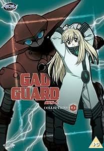 Gad Guard - Vol. 4 [UK Import]