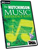 Hutchinson Music Reference Suite