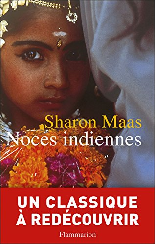 Noces indiennes (Fiction Etrangère) par Sharon Maas