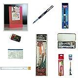 #6: Exam Kit For Kids [ Pack Of 10 Items ]