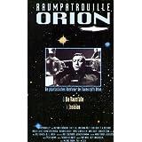 Raumpatrouille Orion - Folgen 6+7