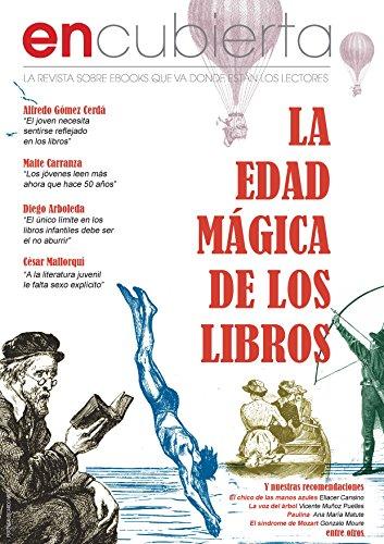 Encubierta: La edad mágica de los libros eBook: EnCubierta: Amazon ...