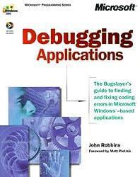 Debugging Windows Applications (DV-MPS Programming)