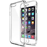 Coque iPhone 6/6S, SAVFY® [AIR CUSHION] Coque iphone 6/6S Bumper de Protection - [Ultra Hybrid] ...