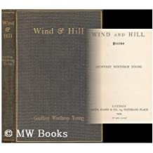 Wind and hill : Poems