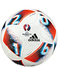 adidas Euro16 Salatrai - Bolsa de deporte para hombre, color blanco