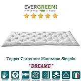 EvergreenWeb–Futon Matratze Einzelbett
