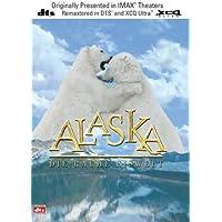 Alaska: Die rauhe Eiswelt