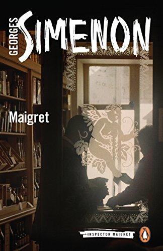 Maigret (Inspector Maigret)