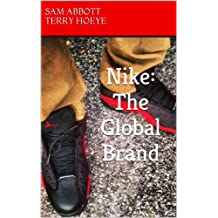 Nike: The Global Brand (English Edition)