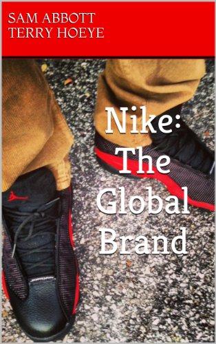 nike-the-global-brand-english-edition
