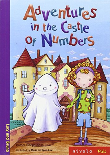 Adventures in the Castle of Numbers (Nivola Kids) - 9788415913009