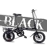 Klappfahrrad Alu Damen Leicht Kinder Alu City Bike Herren Klapprad