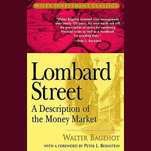 Lombard Street  Audiolibri
