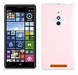 Cadorabo DE-102425 Nokia Lumia 830 Mobile Phone Case