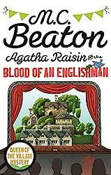 Agatha Raisin and the Blood of an Englishman