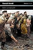 Sobre la revolución (El Libro De Bolsillo - Ciencias Sociales)